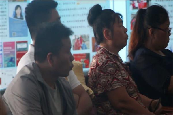 """河南开封【公益汴论】研讨2020""""99公益日"""""""
